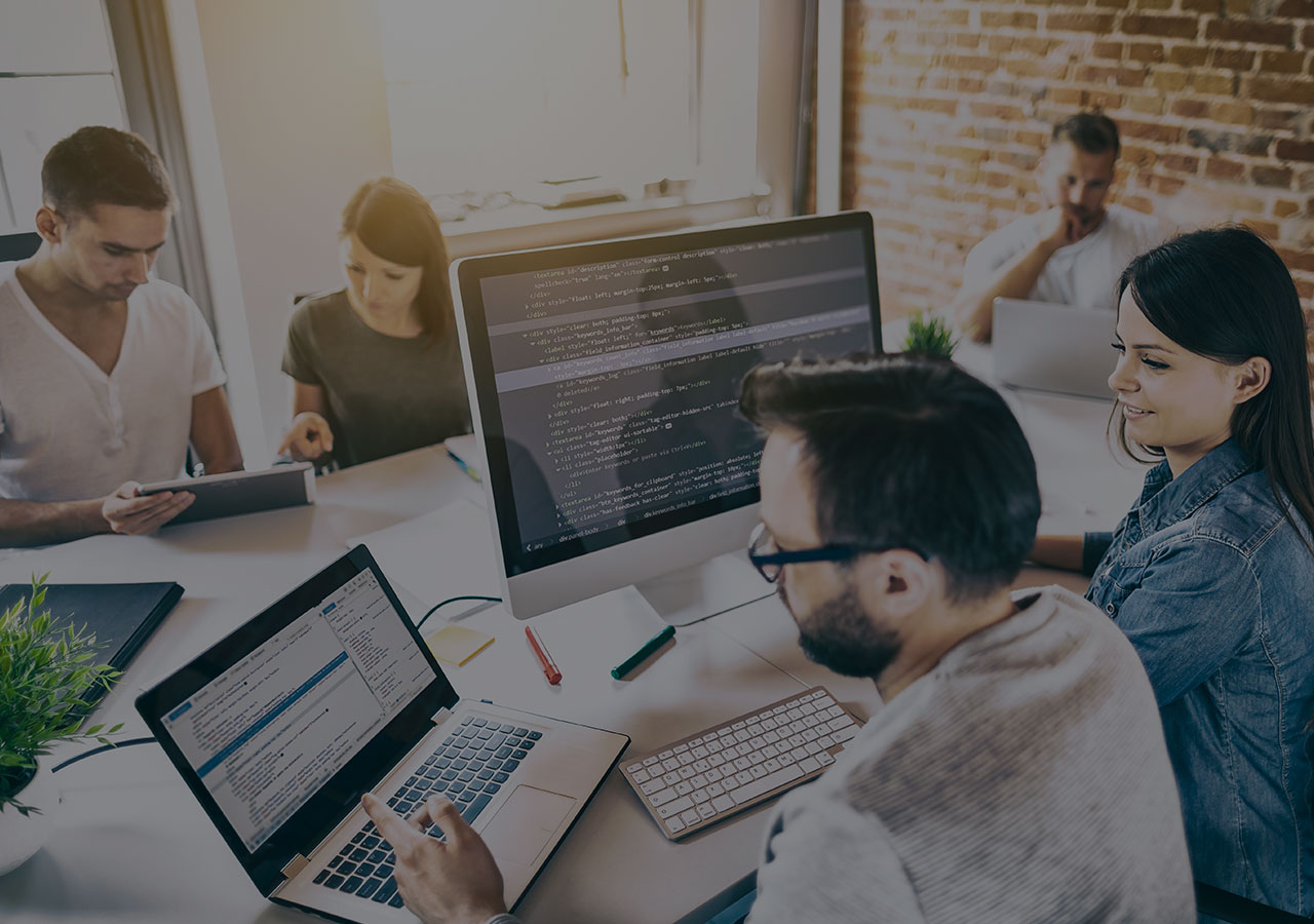 developpement d'un site web